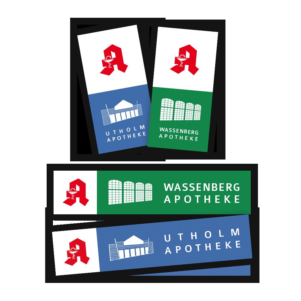 Logos Wassenberg- & Utholm Apotheke